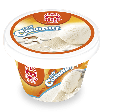 eba20ba5dd9d6 4oz Cup Coconut Ice Cream Singapore